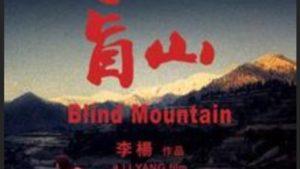 誘拐され、中国農村に嫁として売り飛ばされる女性の映画「盲山」。国際版のエンディングも見ました。
